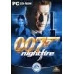 James Bond 007 : Nightfire - Game Cube