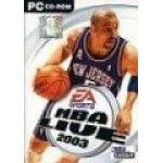 NBA Live 2003 - Game Cube