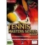 Tennis Masters Series 2003 - PC