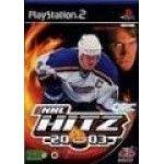 NHL Hitz 2003 - Game Cube