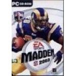 Madden NFL 2003 - Game Cube