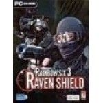Tom Clancy's Rainbow Six 3 : Raven Shield - PC