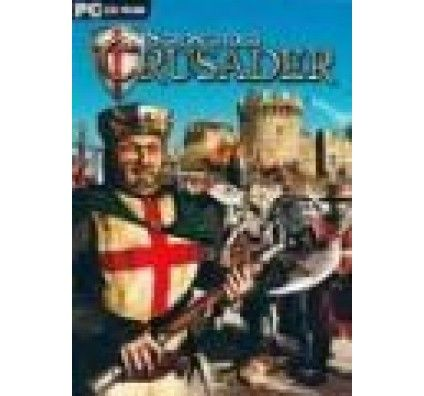 Stronghold : Crusader - PC