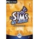 Les Sims : En vacances - Mac