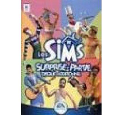 Les Sims : Surprise-Partie - Mac