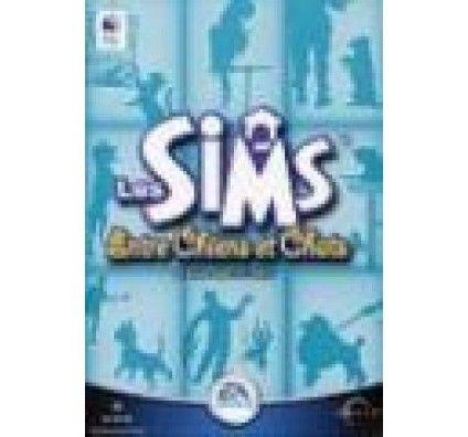 Les Sims : Entre chiens et chats - PC