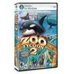 Zoo Tycoon 2 : Marine mania - PC