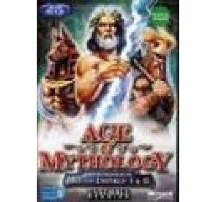Age Of Mythology - Mac