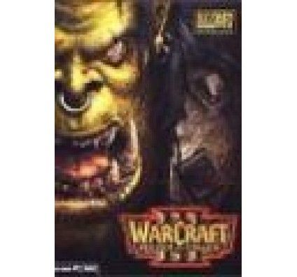 Warcraft 3 : Reign of Chaos - PC