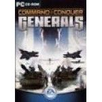 Command & Conquer Generals - PC