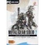 Metal Gear Solid 2 : Substance - PC