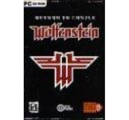 Return to Castle Wolfenstein - PC
