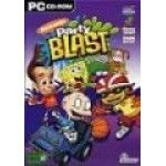 Nickelodeon Party Blast - Game Cube