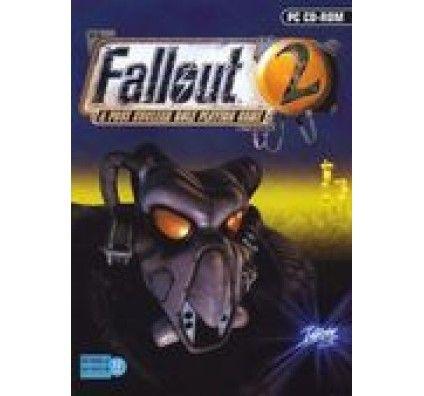 Fallout 2 - PC