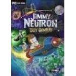 Jimmy Neutron un garçon génial - PC