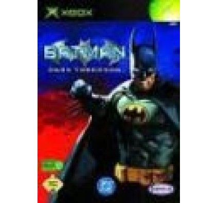 Batman : Dark Tomorrow - Game Cube