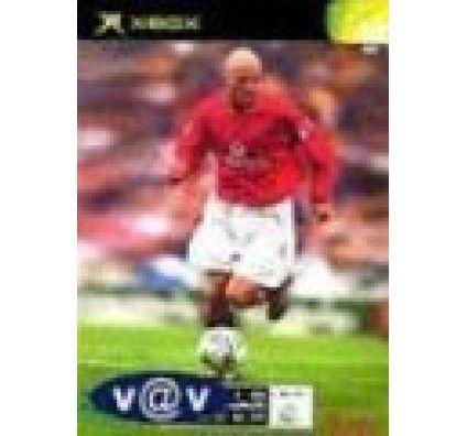 David Beckham soccer - XBox