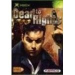 Dead to Rights - Game Cube