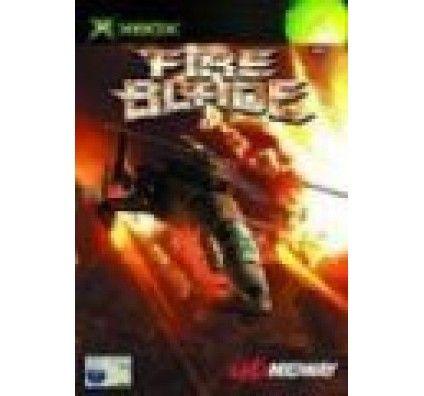 Fireblade - XBox