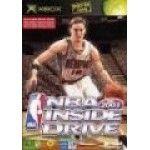 NBA Inside Drive 2003 - XBox
