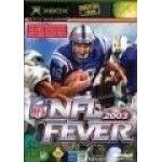 NFL Fever 2003 - XBox