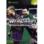 Red Card Soccer - Playstation 2