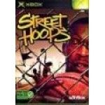 Street hoops - XBox