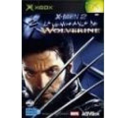 X-Men 2 : La vengeance de Wolverine - Game Cube