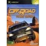 Off road wide open - XBox