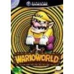 Wario World - Game Cube