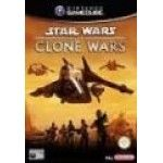 Star Wars : The Clone Wars - Game Cube