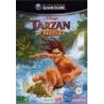Tarzan freeride - Playstation 2