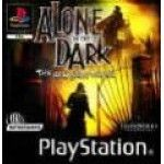 Alone in the Dark 4 - Playstation 2