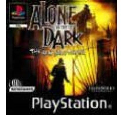 Alone in the Dark 4 - Playstation