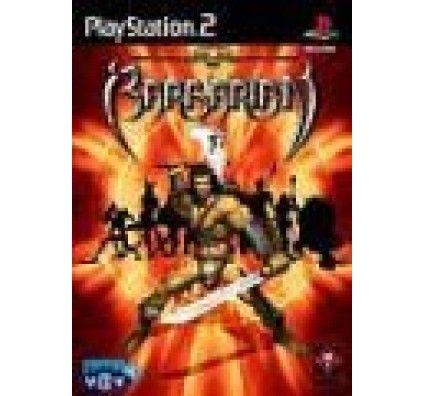 Barbarian - Playstation 2