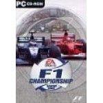 F1 Championship Saison 2000 - Mac