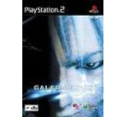 Galerians : Ash - Playstation 2