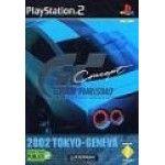 Gran Turismo Concept - Playstation 2