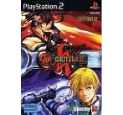 Guilty Gear X2 - Playstation 2