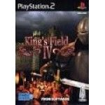 King's Field 4 - Playstation 2