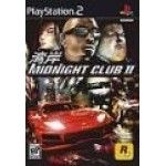 Midnight Club 2 - Playstation 2