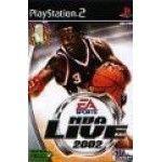 NBA Live 2002 - XBox