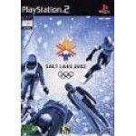 Salt Lake 2002 - Playstation 2