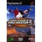 Tony Hawk's Pro Skater 3 - Playstation 2