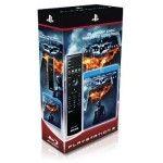 Sony Télécommande PS3 + Batman Dark Knight