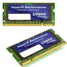 Kingston So-Dimm HyperX DDR3-12800 CL9 8Go