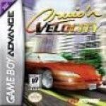 Cruis'n Velocity - Game Boy Advance
