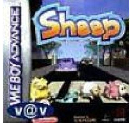 Sheep - Mac