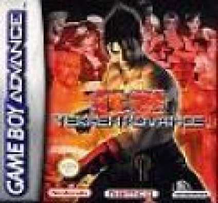 Tekken Advance - Game Boy Advance