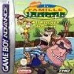 La Famille de la jungle - Game Boy Advance
